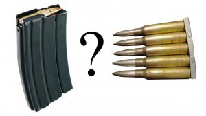 Magazines Vs Clips. What's the Difference?