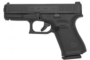 Glock 44 - A Comfortable Pistol For Anyone To Shoot