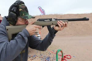 Franklin Armory Showcases The 22CI Trigger At Shot 2020