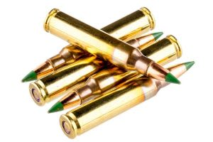 What Is Green Tip Ammunition?
