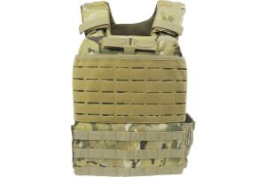 Body Armor: Plate carriers + Top Plates Explained