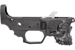 What Is An AR-15 Stripped Lower?