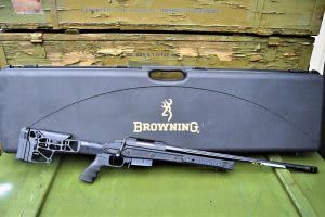 What Is A Bolt Action Rifle?