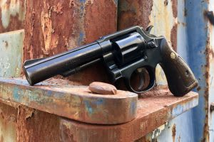 Why Are Revolvers Still Used?
