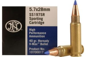 What Is Blue Tipped Ammo?