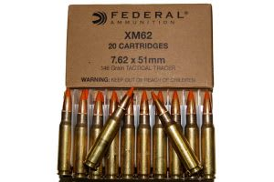 What Are Red Tip Bullets?